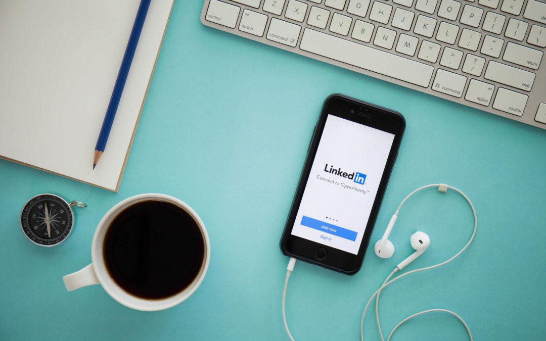 come progettare al meglio i lprfilo LinkedIn